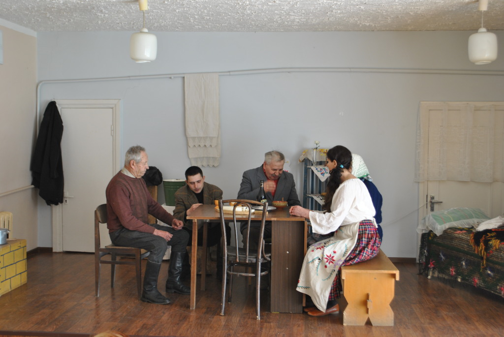 Naujoji Kirsna_teatras