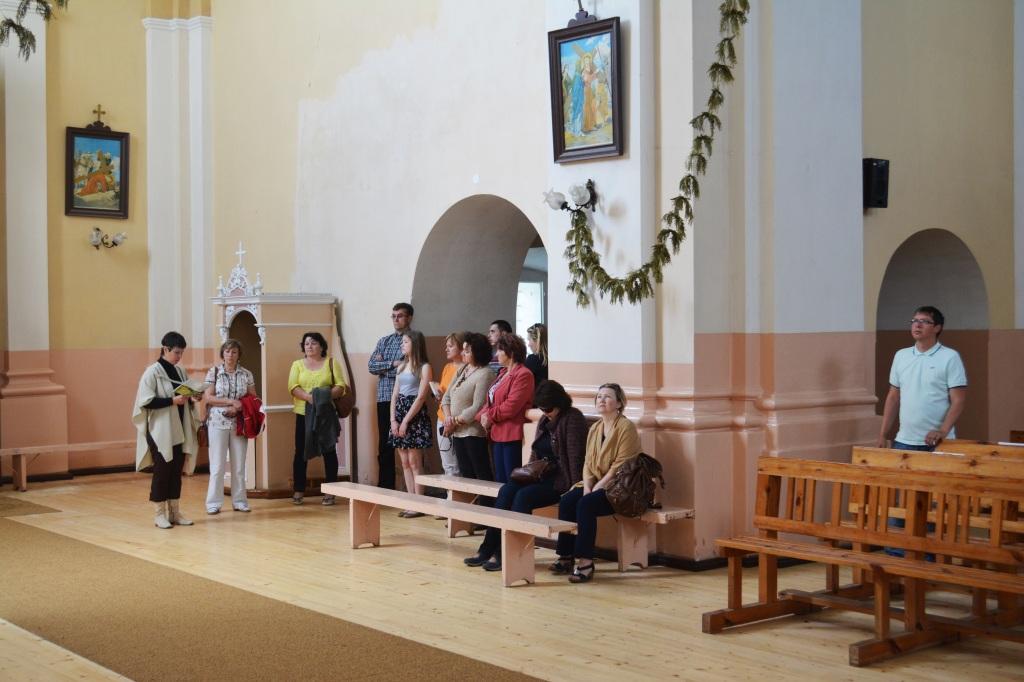 Rudamina_bažnyčia